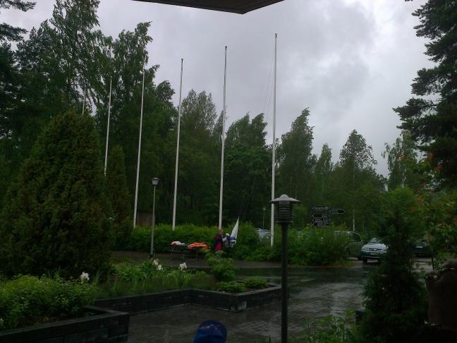 Lipun Lasku
